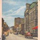 Nova Scotia, Canada - Provost Street, New Glasgow  (A245)