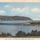 Digby, Joggin Bridge, Nova Scotia, Canada (A246)