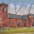Amherst, Church of England, Nova Scotia, Canada (A263)