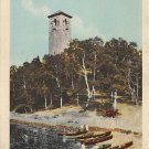 Halifax Memorial Tower, Nova Scotia, Canada (A261)