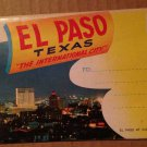 El Paso, Texas International City -11 views (Folder_A1944)