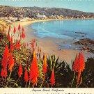 Laguna Beach, California 1973 Postcard (A431)