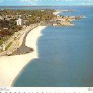 Mississippi Gulf Coast, Biloxi Postcard (A432)