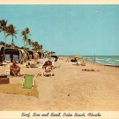 Palm Beach, Florida 1959 Postcard (A440)