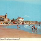Daytona Beach, Playground, Florida Postcard (A447)