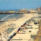 Atlantic City, New Jersey Postcard (A452)