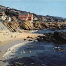 Laguna Beach, California 1972 Postcard (A454)