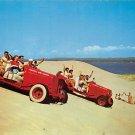 Michigan MAC Wood's Dunes Postcard (A457)
