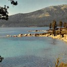 Lake Tahoe, Nevada - California Postcard (A467)