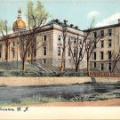 Trenton, NJ Postcard - State House (A505)