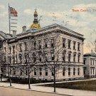 Trenton, NJ Postcard - State Capitol 1919 (A513)