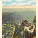 Middlesboro, Ky, Kentucky Postcard - Cumberland Gap, Tenn  (A667)