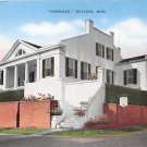 Natchez, Miss, MS Postcard - Cherokee (A662)
