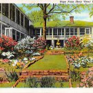 Natchez, Miss, MS Postcard - Hope Farm (A652)