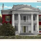 Natchez, Miss, MS Postcard - Melrose (A651)