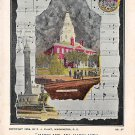 Maryland, MY Maryland 1908 Postcard (B296) Maryland