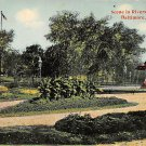 Baltmore, Md Riverside Park Postcard (B303) Maryland