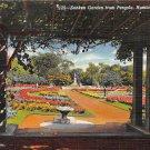 Chicago, Ill Postcard Humboldt Park (B7) IL, Illinois