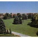 Pocatello, Idaho - Idaho State University - Continental Postcard (B373)