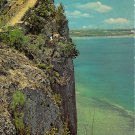 Guam Two Lover's Point - Continental Postcard (B360)
