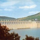 Great Bluestone Dam - Hinton, West Virginia Postcard (B479)