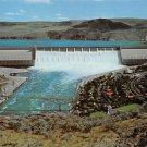 Grand Coulee Dam Postcard (B504)