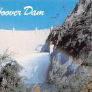 Hoover Dam - Neveda - Arizona Postcard (B506)