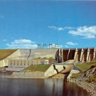 Moore Dam Near Littleton, New Hampshire Postcard (B522)