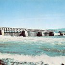 Lewiston Dam Clearwater River Postcard (B527)