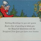 Holiday Greetings (B542-543)