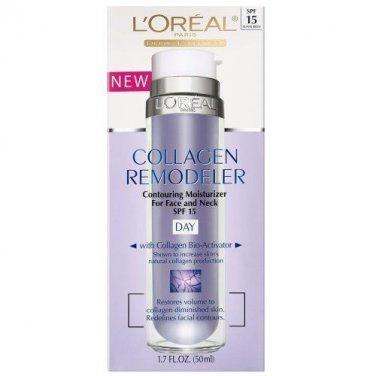 L'Oreal-Collagen Remodeler Contouring Moisturizer Day Cream 1.7 oz