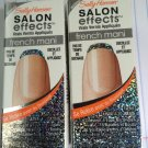 2 Sally Hansen Salon Effects French Mani 002 Silver Lining
