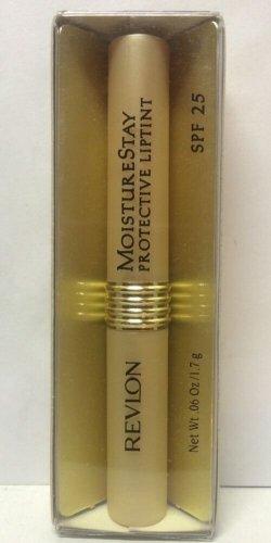 Revlon Moisturestay Protective Liptint SHEER ESPRESSO #20 SPF 25