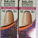 Sally Hansen Salon Effects French Mani Strips 001 Pink Macaroon