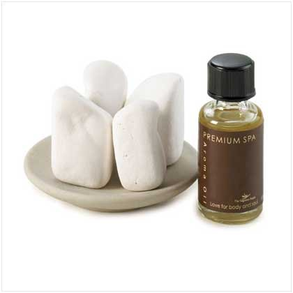 FRAGRANCE STONES  Retail: $5.95