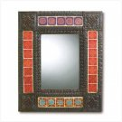 EXOTIC MARKET OUTDOOR MIRROR   RETAIL: $89.95