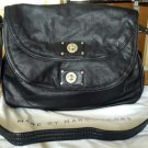 NWT Marc by Marc Jacobs Turnlock Sasha Leather Handbag