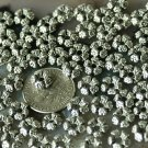 36pcs Antique Silver Plated Bali flowers Beads a223