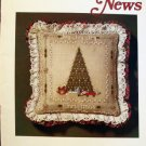 Needlepoint News Christmas Edition 1984