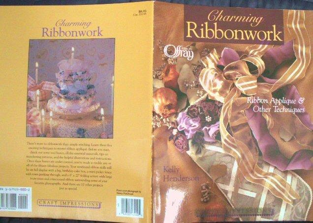 Charming Ribbonwork