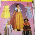 Disney Princess Costumes Pattern M2856 - FREE SHIPPING