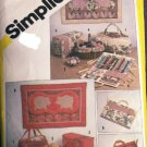 Quilted Bags & Wall Hangings Pattern S 5311 - FREE SHIPPING