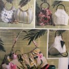 Handbags Pattern   B 4148 - FREE SHIPPING