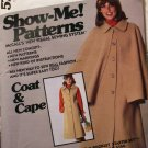 McCall&#39;s &quot;Show-Me!&quot; Pattern M5753 - FREE SHIPPING