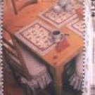 Mary Engelbreit Kitchen Charm Pattern M 3214 - Kitchen Accessories