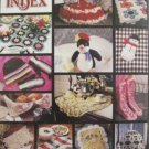 Annie's Crochet NEWSLETTER Nov-Dec 1992  No 60 - FREE SHIPPING