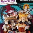 Basket Buddies Pattern Book - FREE SHIPPING