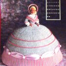 Annie's Calendar Bed Doll Society 1991 Collector's Series September Barbie FREE SHIPPING