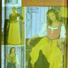 Misses Renaissance Costume Misses 12-20 FREE SHIPPING