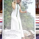 Salem Super King Dress Pattern Nora O'Leary FREE SHIPPING